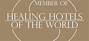 Healing Hotels of the World.